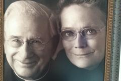 Monsignor & Friend