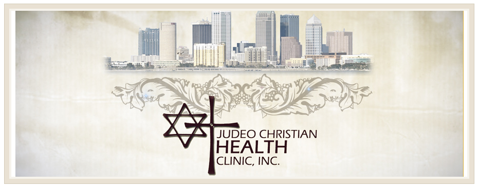 JudeoChristianHealthClinicBanner