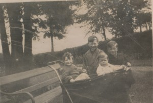 Eoin, Laurence, Maeve and Phil 1932 copy